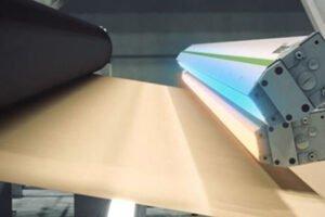 Компания Valmet поставит первую систему машинного зрения на базе искусственного интеллекта на производство тарного картона в Германии