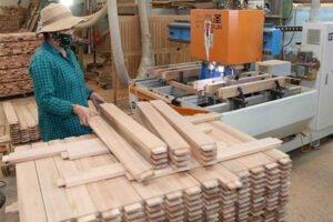 Ожидается, что экспорт древесины Вьетнама установит новый рекорд
