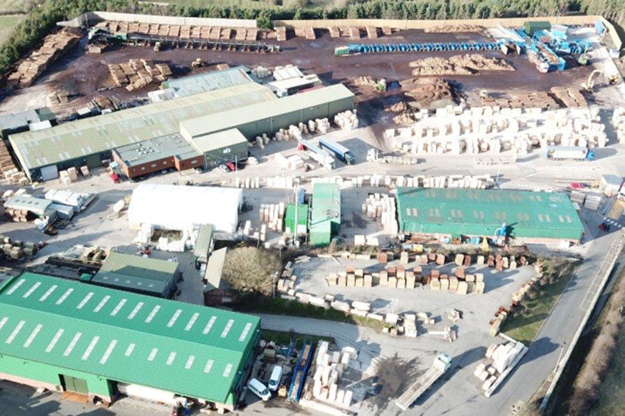 You are currently viewing Лесная компания Дарема будет расти после приобретения крупнейшим лесопильным предприятием Великобритании