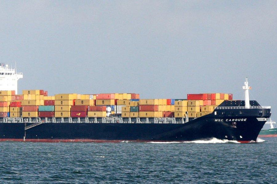 You are currently viewing Импорт США из Европы в первом квартале вырос на 28%
