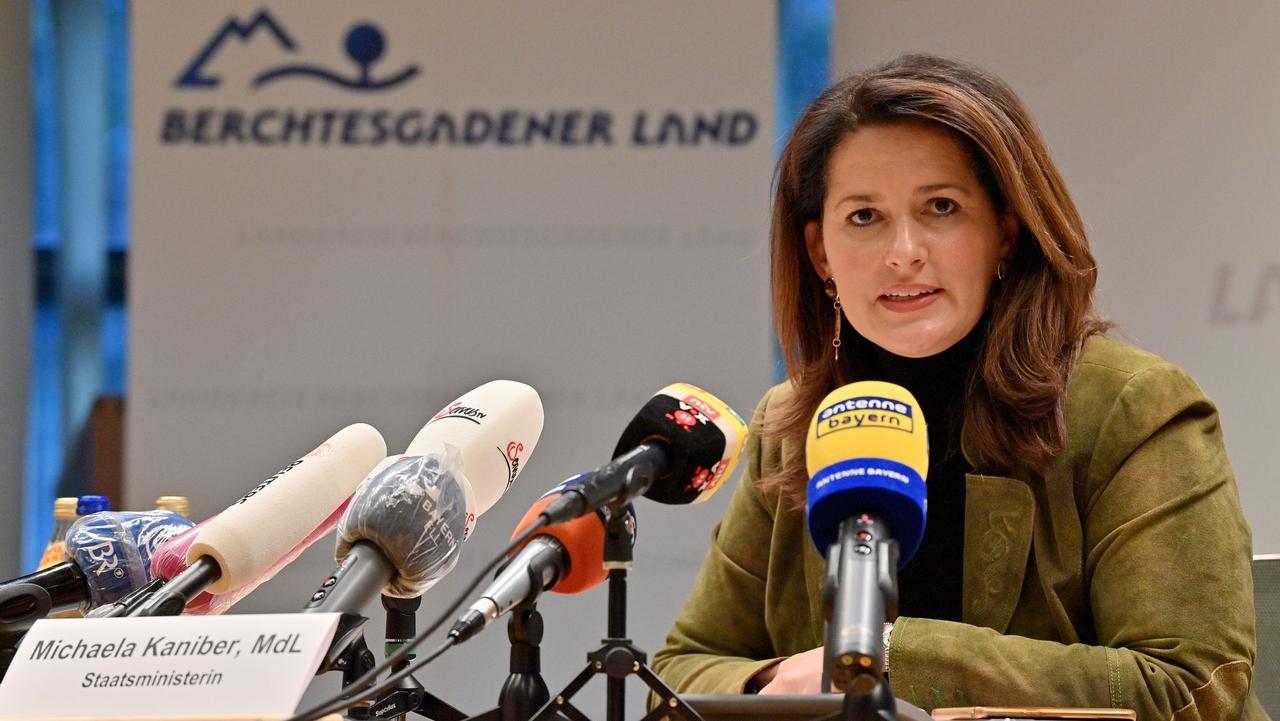 Министр лесного хозяйства Баварии о «нехватке древесины» для домостроителей:«Нам нужны надежные региональные цепочки поставок»