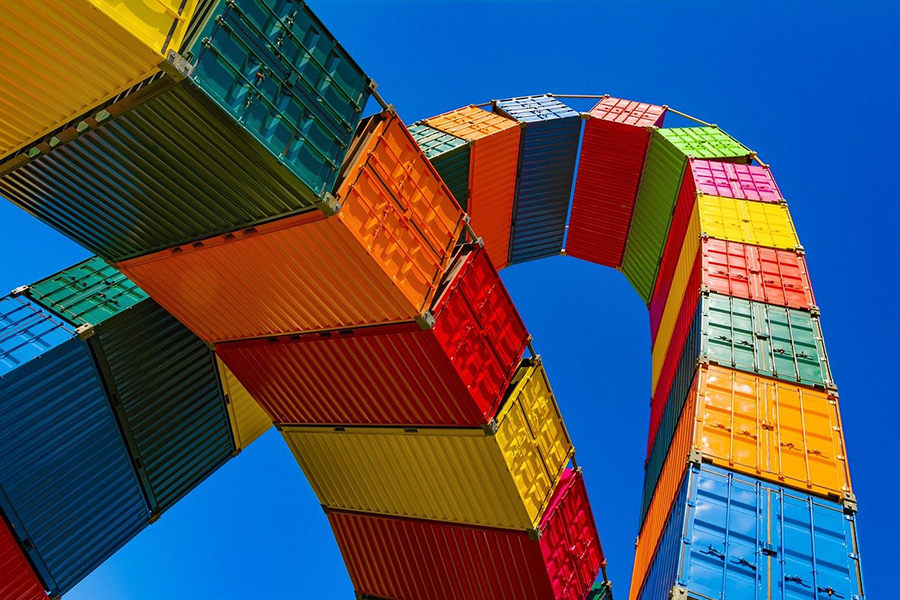 You are currently viewing В 2020 году импорт пиломатериалов из Беларуси в Китай резко увеличился