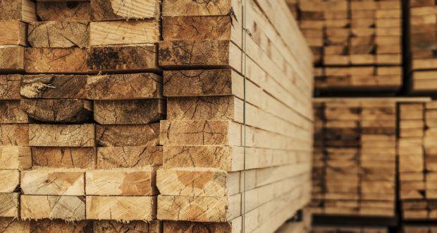 Группа лесопильных предприятий Glennon Brothers покупает конкурента Balcas