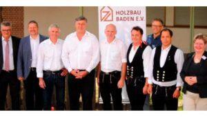 Read more about the article Плотники и строители Германии защищают свои права на немецкую древесину