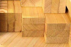Рост цен на клееную древесину не снижается