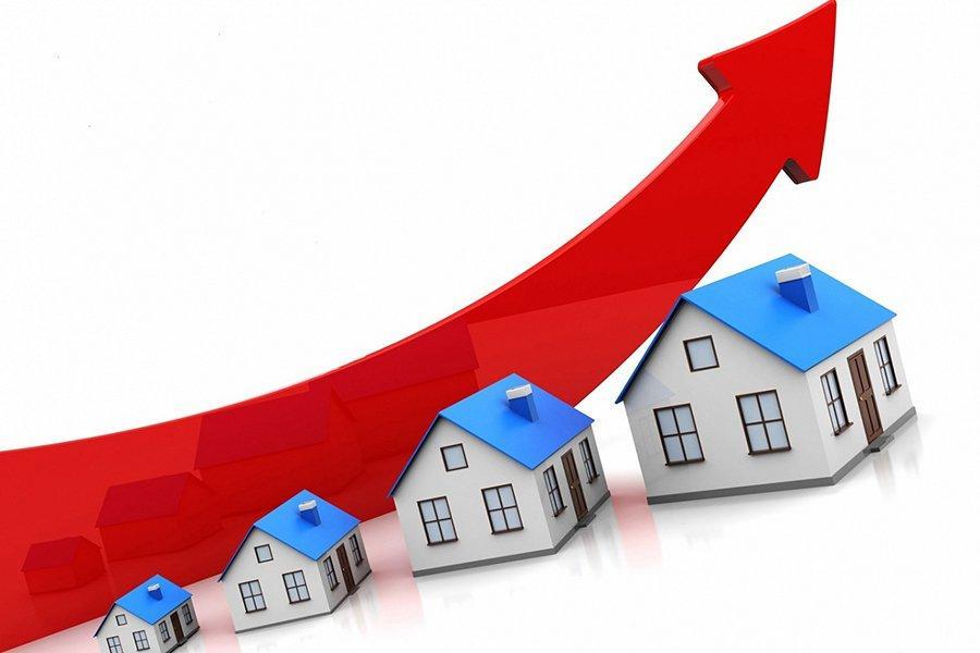 Количество продаж деревянных домов увеличилось на 40 %