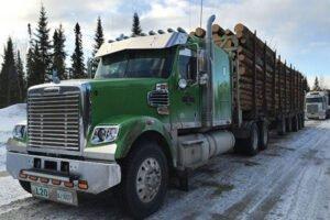 Read more about the article Автономные лесовозы: лесная компания запускает пилотный проект по решению проблемы нехватки водителей