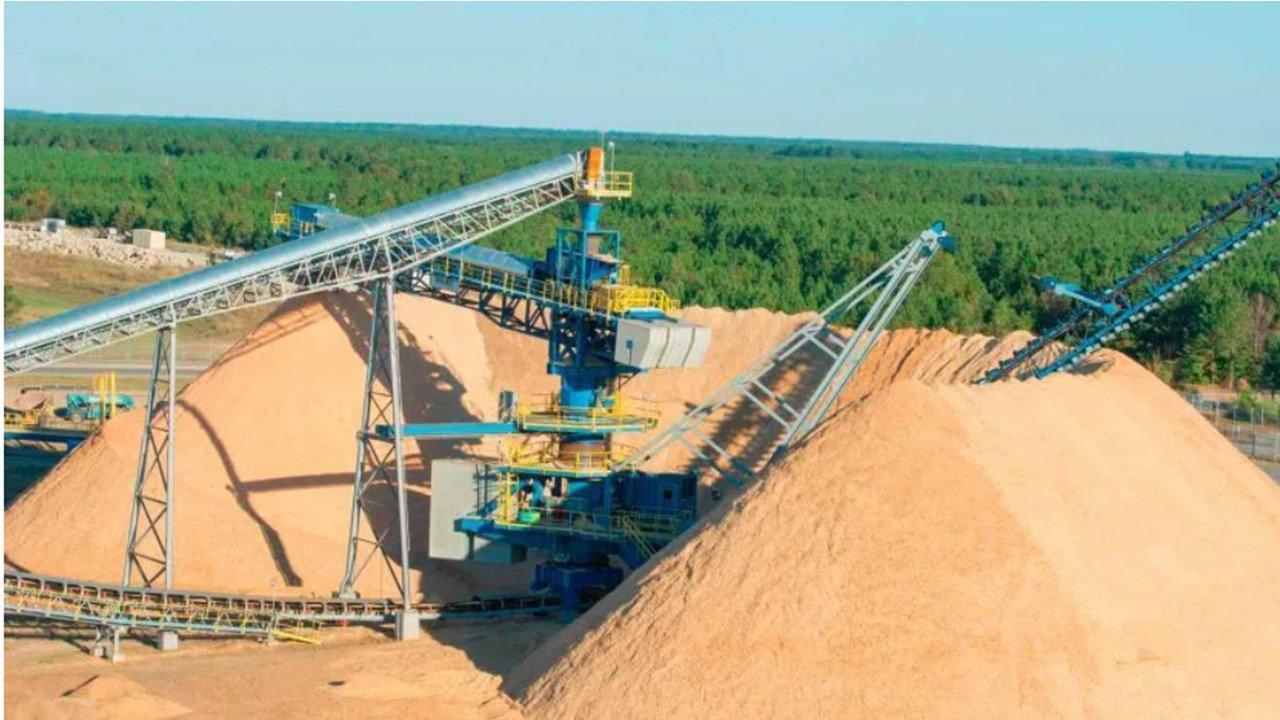 You are currently viewing Drax строит три новых завода по производству пеллет
