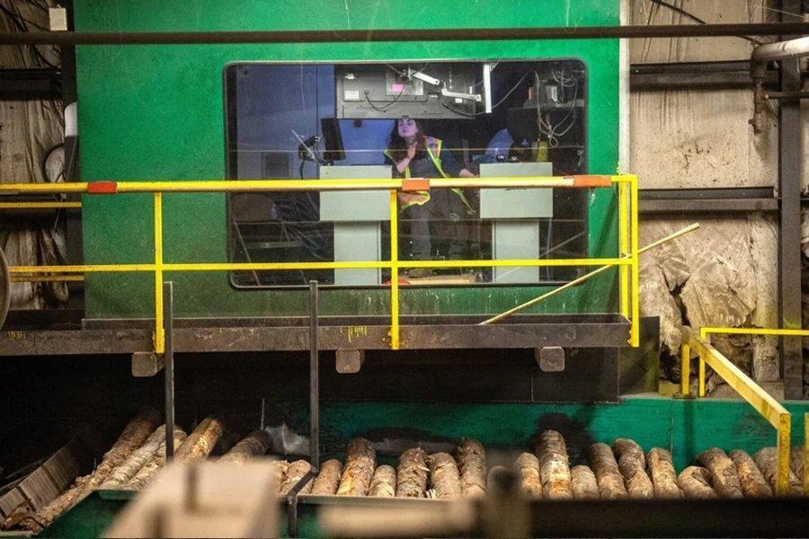 You are currently viewing Рост цен на пиломатериалы не помогает большинству поставщиков древесины в штате Мэн