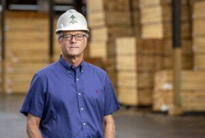 Read more about the article Энтони Тимберлендс потратит 10 миллионов долларов на модернизацию лесопильного завода Малверн