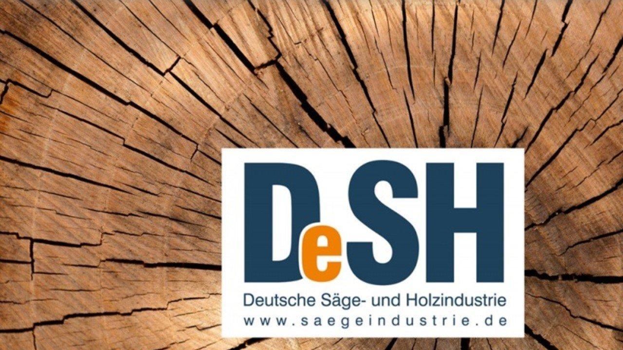 Германия: Высокая динамика на рынке древесины вызывает тревогу