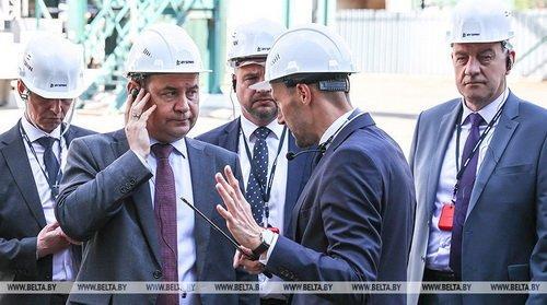Председатель «Беллесбумпрома»: нам удалось не только сохранить, но и нарастить объемы экспорта