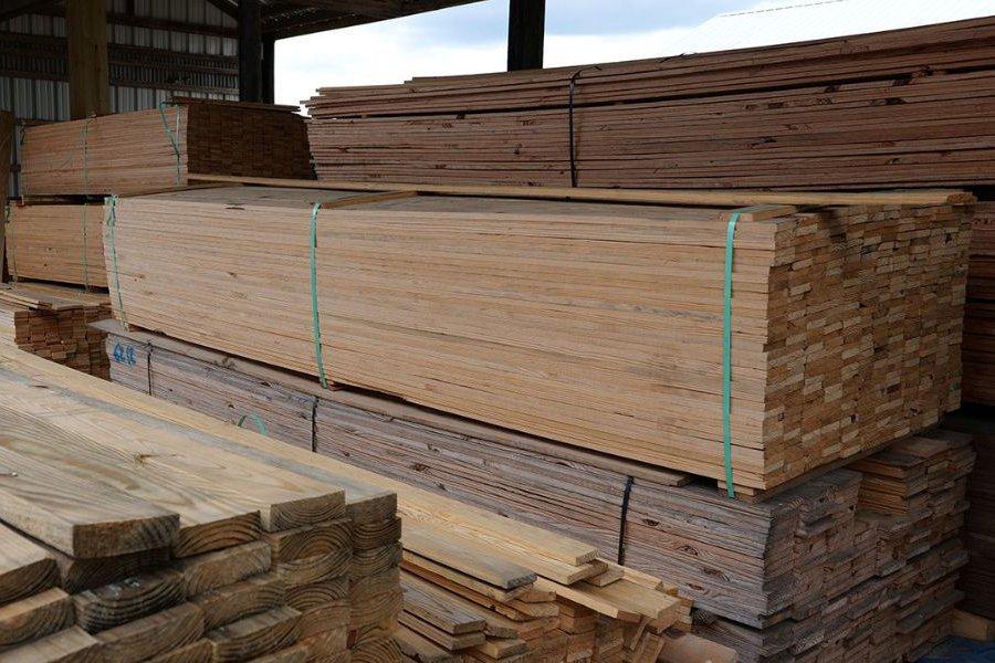 You are currently viewing Цены на пиломатериалы в США продолжают падать по мере роста количества лесопильных предприятий