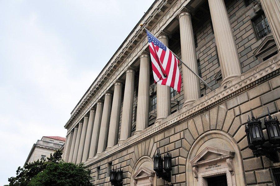 США планируют повысить пошлины на пиломатериалы хвойных пород