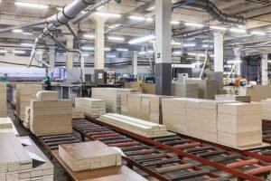 Турция ограничивает экспорт сырья для мебели