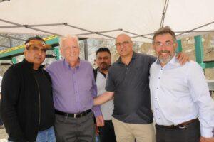 Read more about the article San Group инвестирует 100 млн долларов в четыре лесных проекта в Порт-Альберни