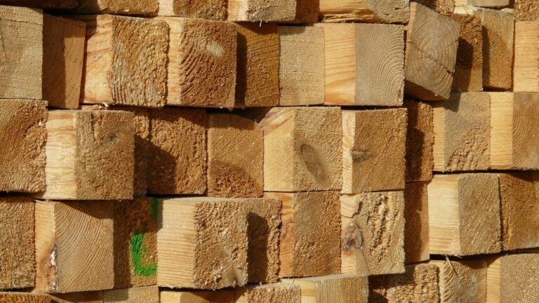 You are currently viewing Насколько цена на древесину  влияет на стоимость недвижимости?