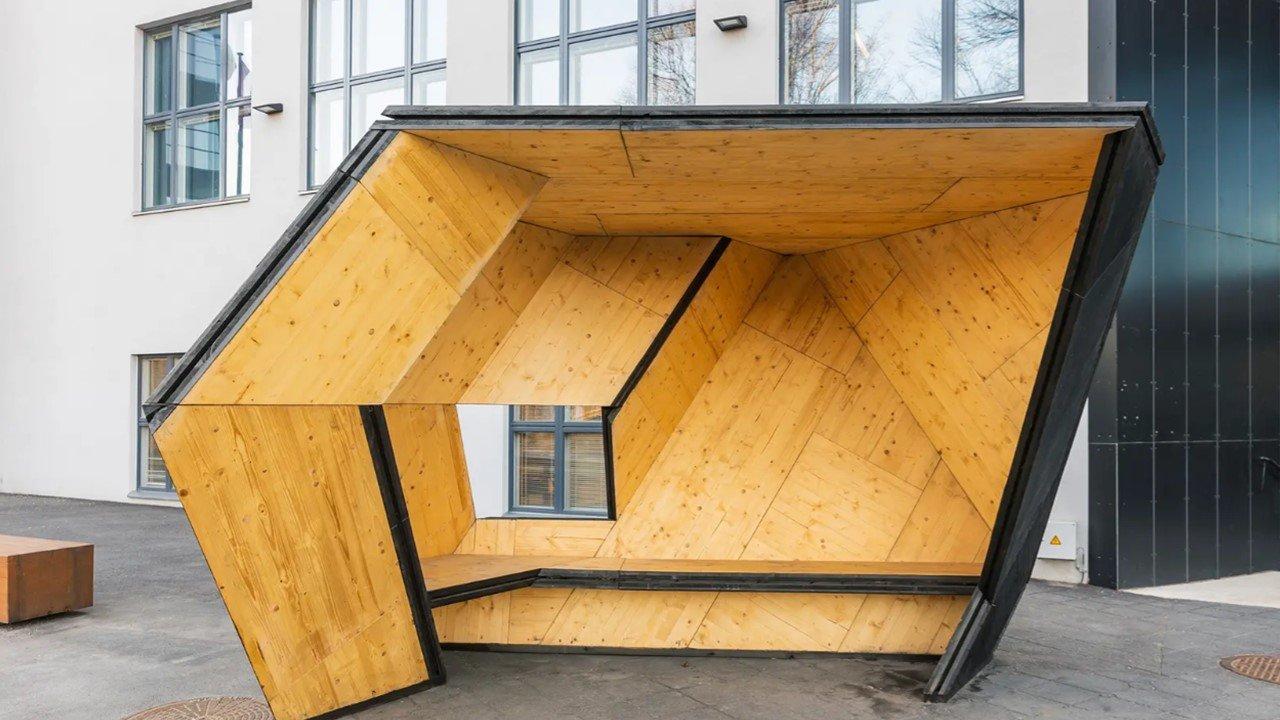 You are currently viewing Архитектор: я с нетерпением жду, когда деревянные постройки снова покорят город