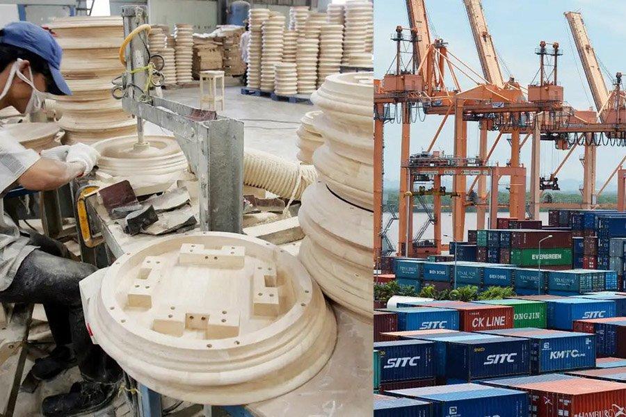 You are currently viewing Мебельный сектор Вьетнама нервничает из-за расследования, проведенного в США