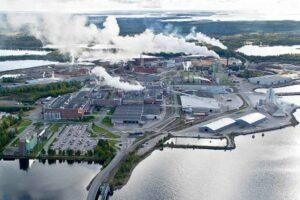 Read more about the article Stora Enso сообщает о закрытии целлюлозно-бумажного производства на комбинатах в Финляндии и Швеции