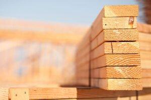 Read more about the article «Волна» популярности древесины в Северной Америке