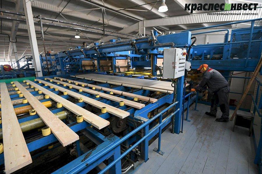 Read more about the article Партнер Краслесинвеста в проекте по повышению продуктивности