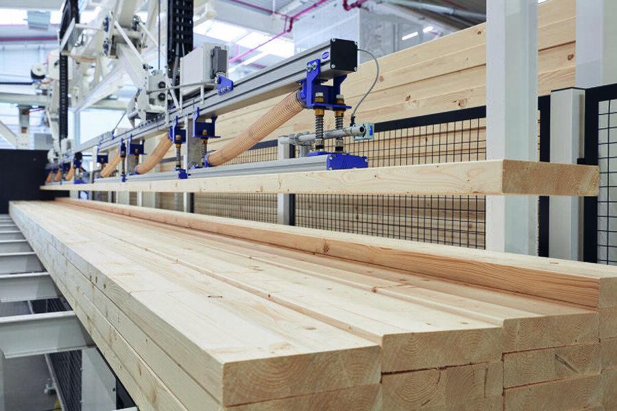 You are currently viewing Заявленное повышение цен на лесопильных заводах уже началось