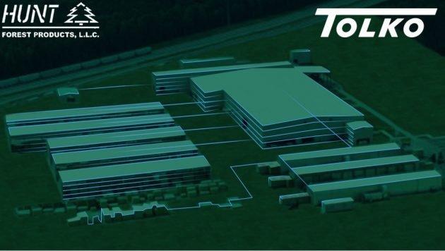 You are currently viewing США: BID Group поставит под ключ новый лесопильный завод Толко и Ханта