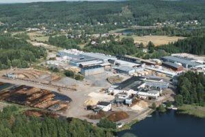 Read more about the article Moelven инвестирует 600 млн шведских крон в лесопилки