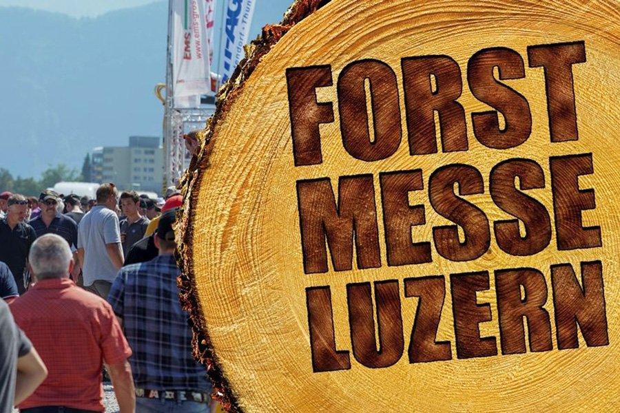 You are currently viewing Международная выставка лесного хозяйства 2021 года в Люцерне отменена