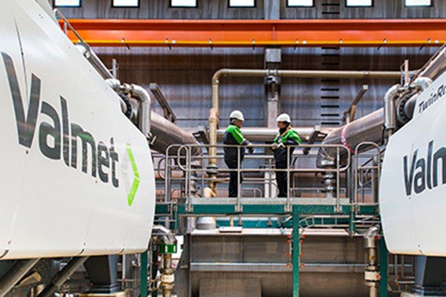 You are currently viewing Valmet и Red Leaf Pulp подписывают эксклюзивное соглашение о сотрудничестве по новой технологии целлюлозы