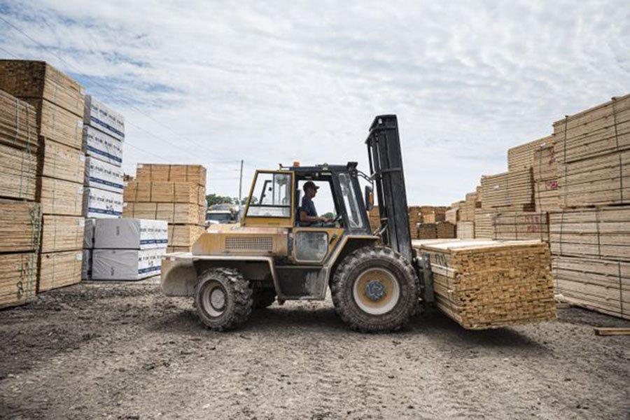 You are currently viewing «Мы на исходе»: почему промышленность деревянных поддонов находится на грани