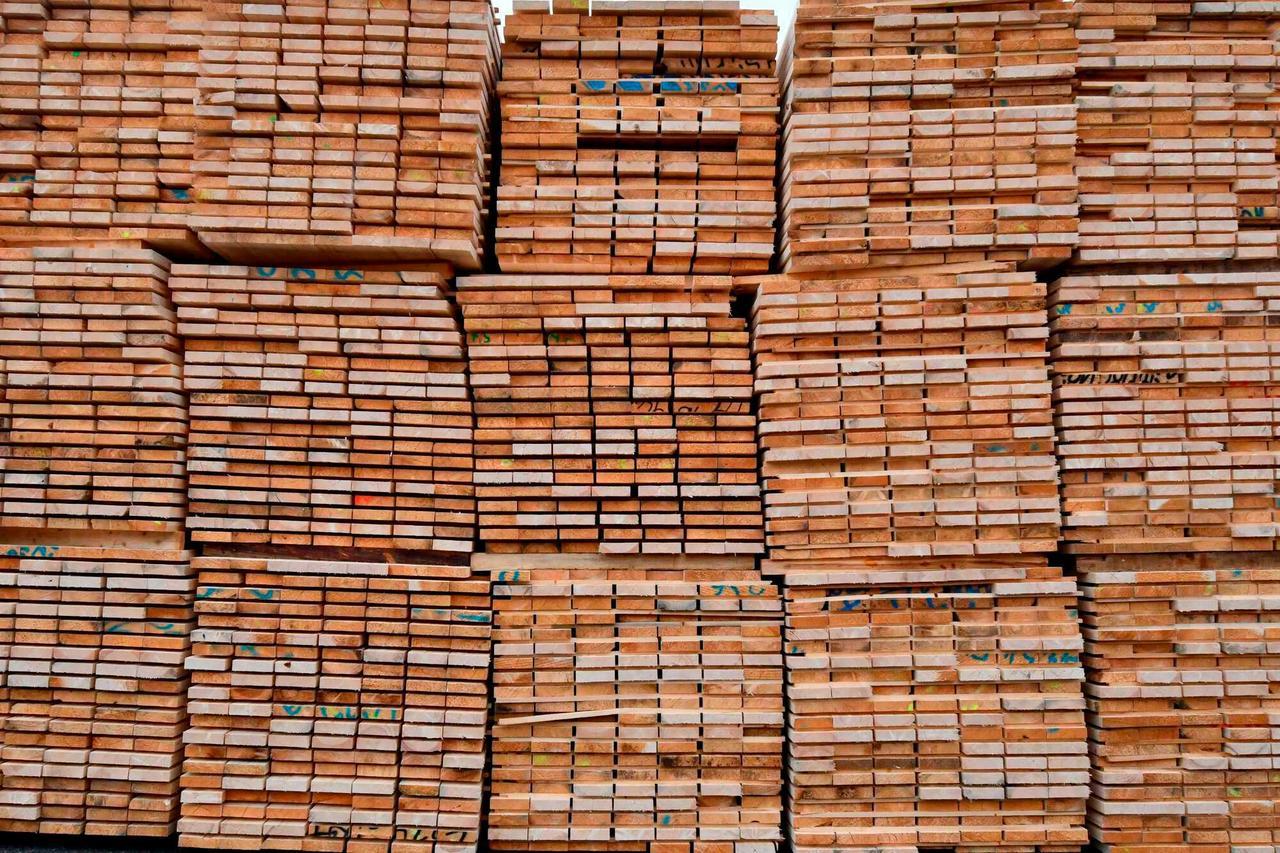 Read more about the article Рынок древесины США в ретроспективе