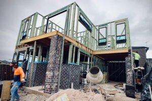 Read more about the article Предложение древесины не успевает за спросом, поскольку жилищный бум наступил после лесных пожаров Черного лета