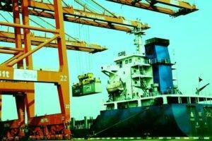 Read more about the article Более выраженное снижение цен CFR на ель в портах Китая
