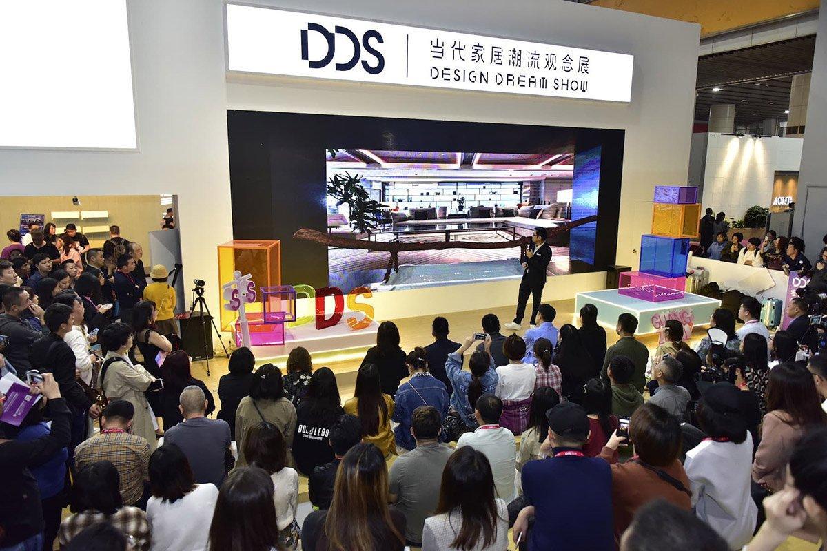 You are currently viewing Выставка CIFF Shanghai 2021 перенесена на конец сентября