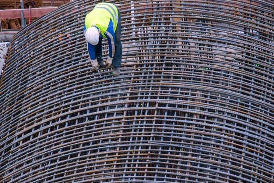 You are currently viewing Дефицит строительных материалов в Германии сокращается, юго-запад подвергся наводнению