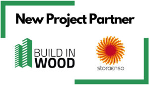 Read more about the article Stora Enso присоединяется к Build-in-Wood