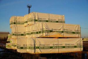 Read more about the article Linck поставляет линию измельчения для Онежского лесопильного завода в России