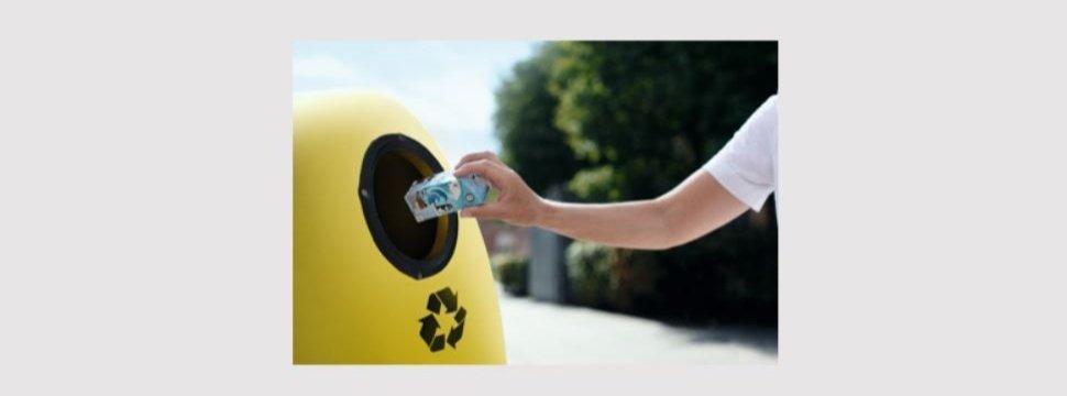 You are currently viewing Stora Enso и Tetra Pak объединили свои усилия и утроили объемы переработки картонной упаковки для напитков в Польше