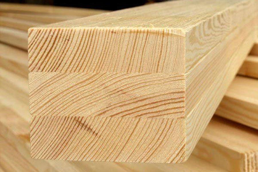 You are currently viewing В Германии на 13% выросло производство клееной древесины