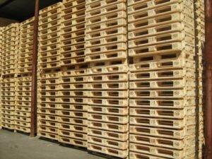 Read more about the article Дефицит древесины в мире означает нехватку всей продукции, поставляемой на поддонах