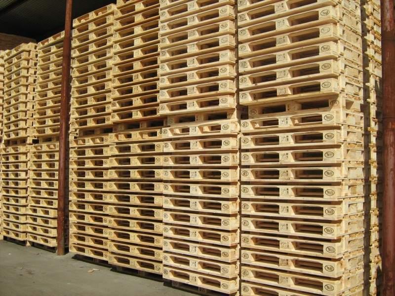 You are currently viewing Дефицит древесины в мире означает нехватку всей продукции, поставляемой на поддонах