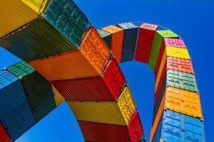 Read more about the article Германия стала вторым по величине поставщиком древесины в Китай