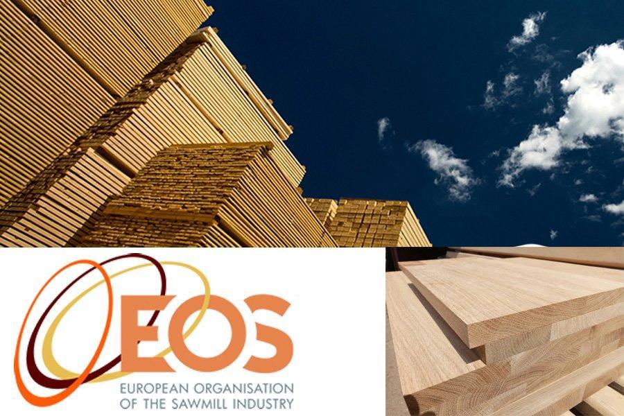 You are currently viewing EOS: производство пиломатериалов лиственных пород в 2020 году сократилось