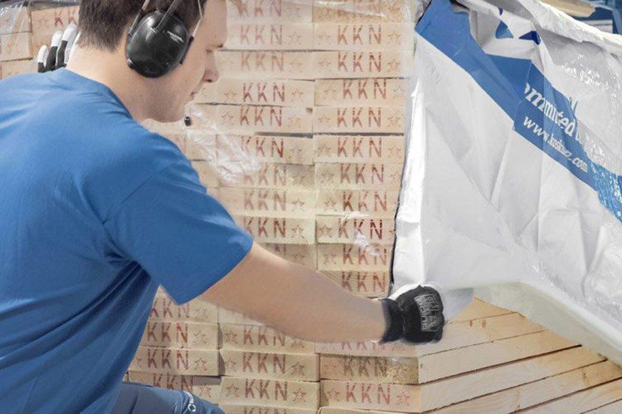You are currently viewing Финляндия: производство пиломатериалов увеличилось до 19% к середине года