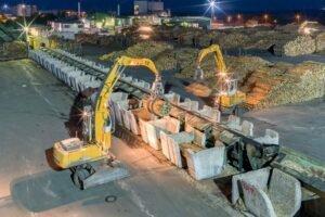Read more about the article Канадская Mercer расширяется в США, открыв завод CLT за 50 миллионов долларов