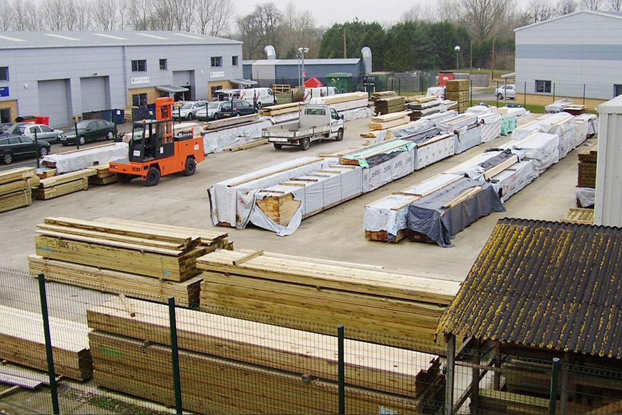 You are currently viewing Acorn Timber Supplies закрывается после 37 лет работы