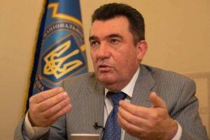 Read more about the article Данилов и Юрушев готовят приватизацию украинских лесов — источник
