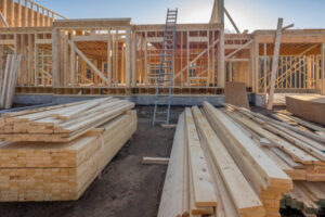 Read more about the article NAHB: С начала года цены на строительные материалы значительно выросли